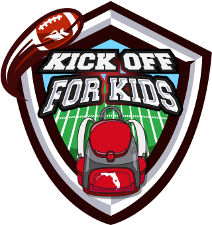 Kick Off For Kids Benefiting Central Florida Public School Pantries